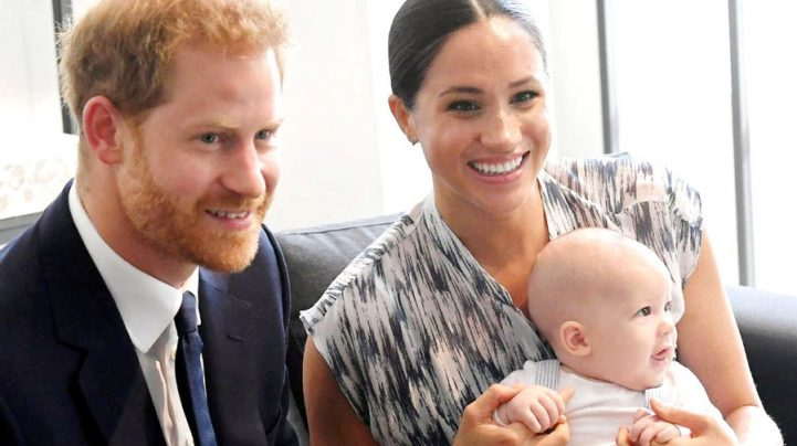 Prince Harry leaves UK to rejoin Meghan and Archie in Canada — reports