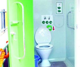 Why Toilets Remain Aspirational for the Urban Poor Despite Subsidies