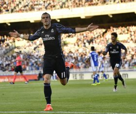 It's not nice when 80,000 people whistle at you — Gareth Bale