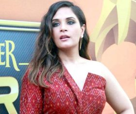 Richa Chadha speaks on pay disparity in Bollywood