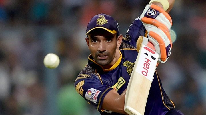 I had suicidal thoughts, felt like jumping off my balcony — Uthappa