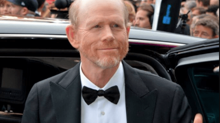 Ron Howard to direct film based on 2018 Thai cave rescue incident