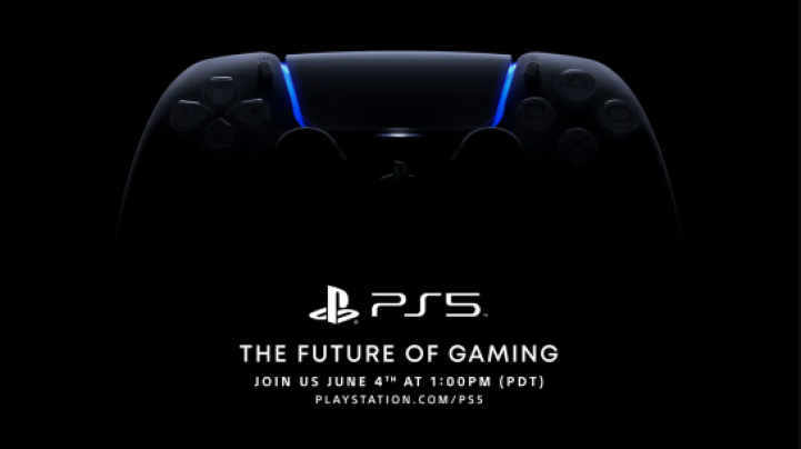 Sony to reveal first few PlayStation 5 games on June 3