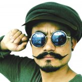 Style Spot:  In conversation with VetaHuprem