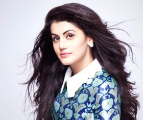 When Taapsee Pannu twisted molester's finger