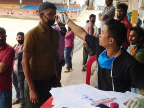 Dimapur's Train to Bihar: An interplay of suffering and kindness