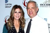 Tom Hanks, Rita Wilson return to US after coronavirus quarantine in Australia