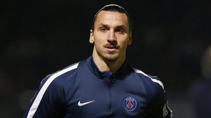 See you in Italy soon — Ibrahimovic targeting Serie A return