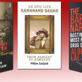 Busting a Notorious Drug Cartel, Reliving Ramanand Sagar's Journey, Researching JBS Haldane