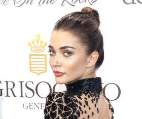 Amy Jackson 'honours' Cannes film festival in new post