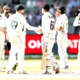 Australia rout New Zealand by 247 runs; win series