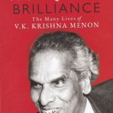 VK Krishna Menon Emerges Larger Than Life in Jairam Ramesh's Biography