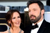 Ben Affleck 'regrets' divorcing Jennifer Garner