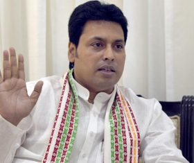 Tripura to benefit by INR 4,802 cr. from PM's economic package — CM