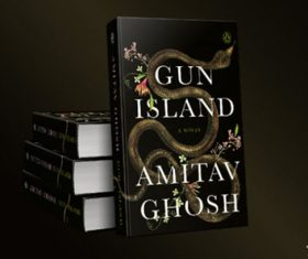 Gun Island: Magic of the Bonduki Story