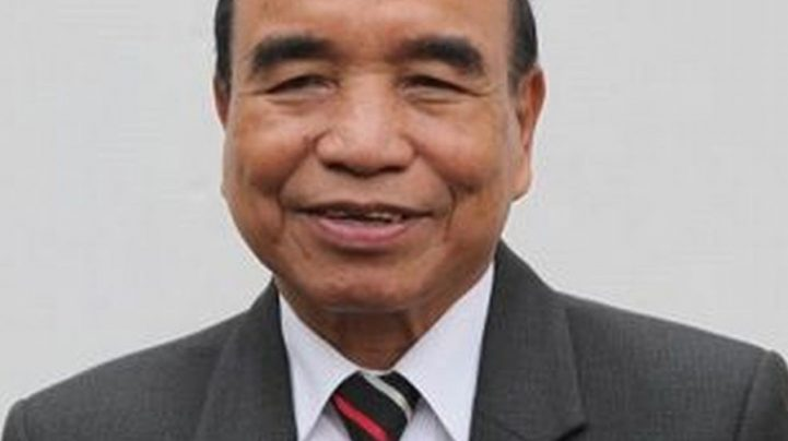 Mizoram CM seeks help from states for stranded people