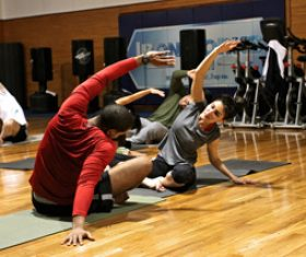 Exercise Intensity Influences Brain Function Differently