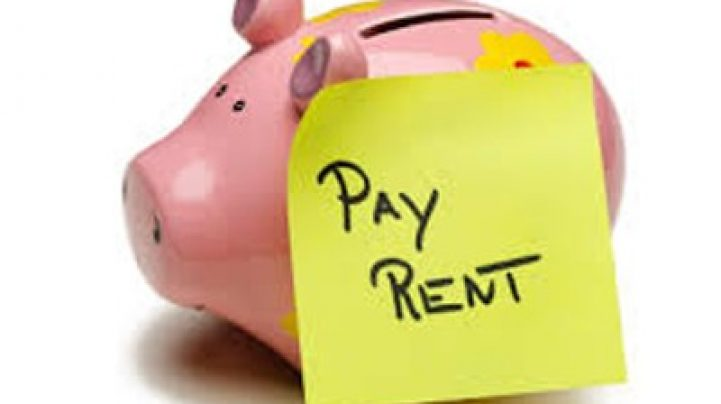 House owners in Phek waive monthly rent