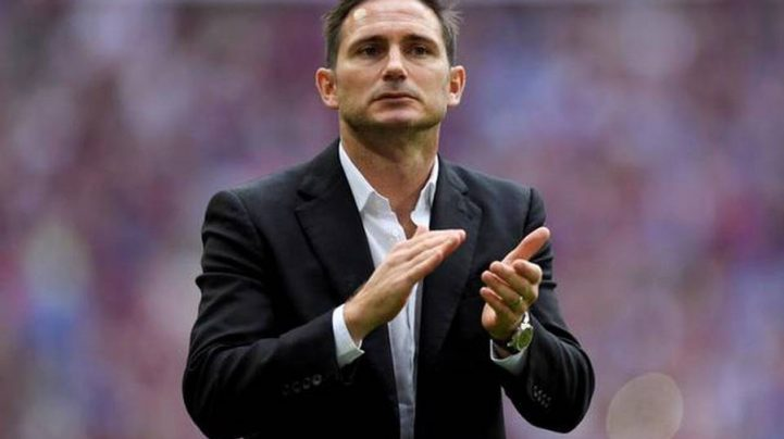 Lampard wants Chelsea to 'freshen up in right areas' in transfer market