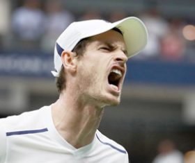 Murray to return to tennis in brother Jamie's tournament