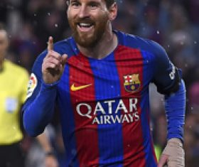 'Looking forward to the competitions again': Messi