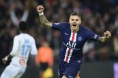 Inter Milan confirm Icardi's permanent transfer to PSG