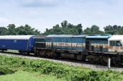 Jaipur train likely to reach on May 28