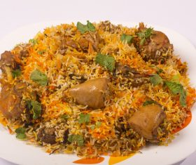 Biryani, butter chicken most searched Indian food globally— Study