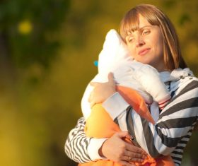 Mental Health Challenges Higher in Young Mothers — Study