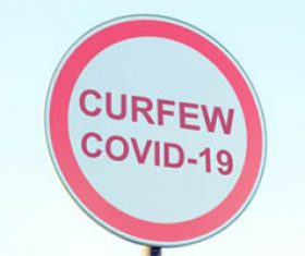 Curfew clamped in Medo of Arunachal after man tests Covid-19 positive